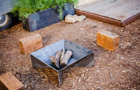Pit Purchase 35 Metal Pit Designs And Outdoor Setting Ideas
