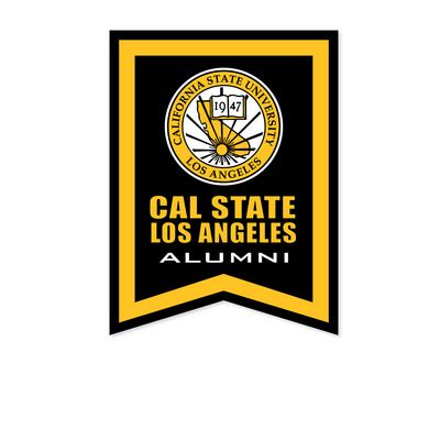 Cal State La Mba Scholarships by Alumni Profiles California State Los Angeles