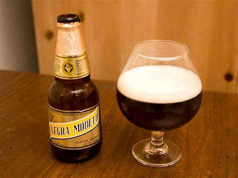 negra modelo craft beer reviews and pictures