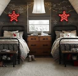 Decorating Ideas For Bedroom Walls bringing neutral colors into your christmas home decor