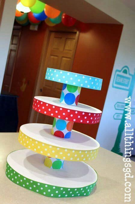 Diy Cupcake Stand Ideas Best 25 Cupcake Tower Stand Ideas Only On