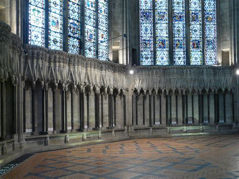 chapter house chapter house