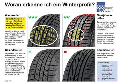 Mindestprofiltiefe Auto by Achtung Beim Winterreifenkauf Reifenqualit 228 T