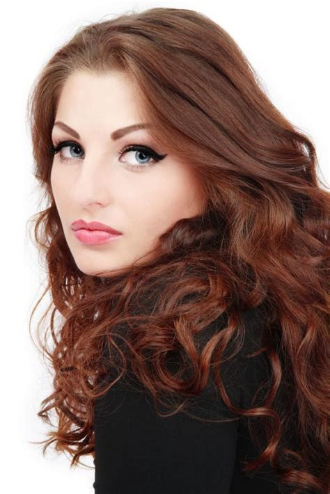 Types Of Perms For Hair With Pictures by Spiral Perm Look Photo Hairstyles