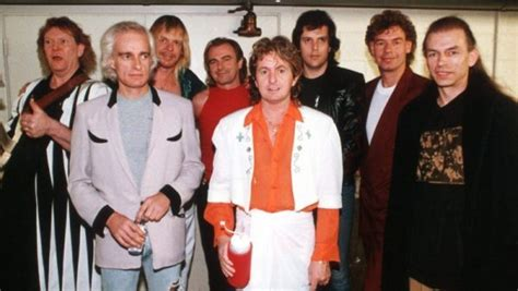 where are they now former yes members henry potts yes members past and present interviewed on inthestudio