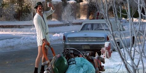 what is the gift in christmas vacation 25 things you never knew about vacation beyond the box office zimbio