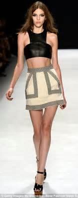 Free Fashion Roll On Summer by New York Fashion Week Stuart Brings Back Sixties