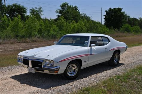 1972 pontiac gt37 pixnet 10 forgotten classic pontiac models you probably never