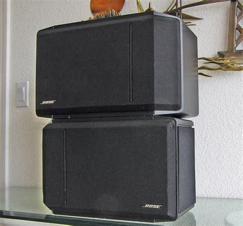 tarasell audio bose 301 series iv direct reflecting