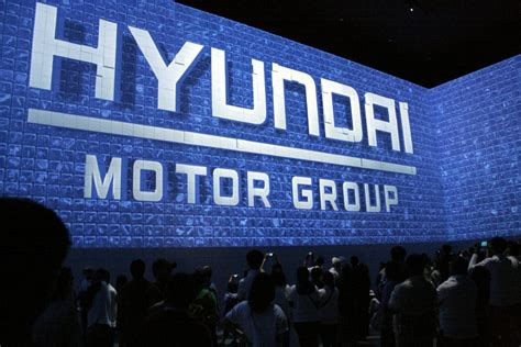 south motors hyundai autonomous driving chip hyundai to invest 2 trillion won