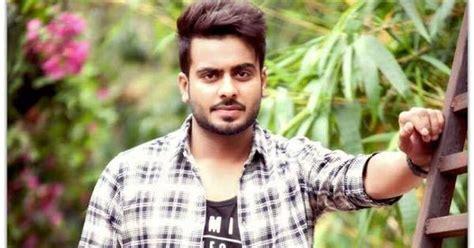 mankirat aulakh punjabi singer new pic newhairstylesformen2014com mankirat aulakh to debut with roshan prince starrer main