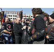 Night Wolves Biker Gang Denied Entry In Poland  Autoevolution