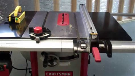 craftsman 21807 table saw parts craftsman 21807 table saw review brokeasshome com