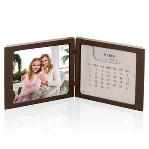 desk multi photo frames multi function desk organizer with twin photo frames