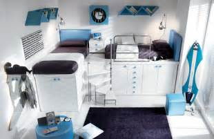 teens bedroom colorful teenage loft bedrooms by tumidei digsdigs