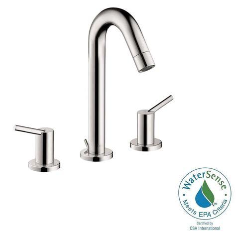 hansgrohe talis widespread bathroom faucet