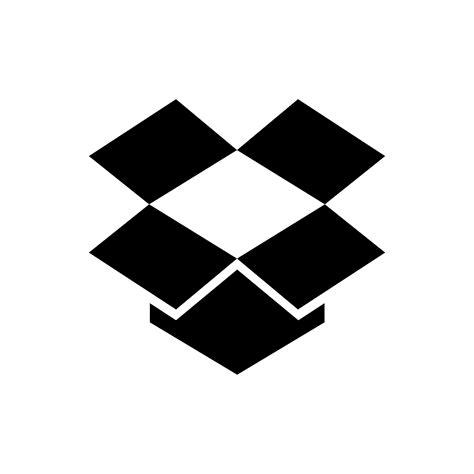 Dropbox Grey Icon | dropbox icon icon search engine