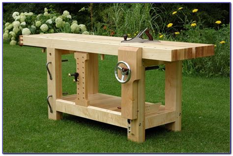 bench wheels building a workbench with wheels bench post id hash