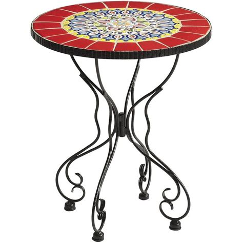pier one mosaic table 26 best images about tiles on mosaics