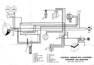 73 ford 4 cylinder ignition diagram 73 ford free wiring diagrams