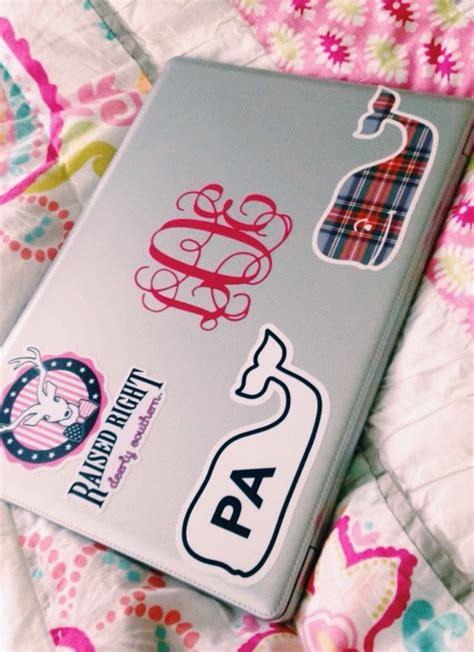 Laptop Sticker Ideas