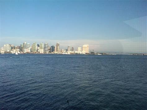 the table in san diego view from the table picture of island prime restaurant
