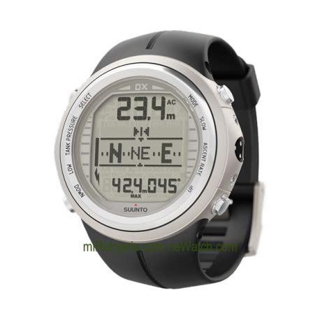 Suunto Dx Silver Elastomer Ss021116000 Dive Comp With Usb Finland dx silver elastomer relojerias ceni s l