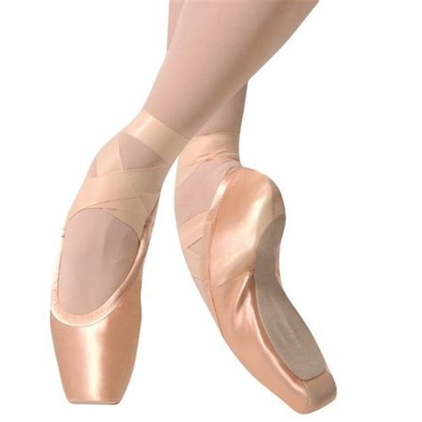 ballet toe shoes new gaynor minden ballet pointe toe shoes
