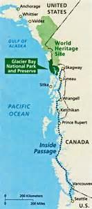 25 best ideas about glacier national park map on