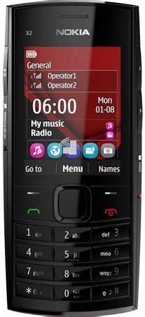 Lcd Nokia X2 02 X2 05 Original nokia x2 02 caracteristicas