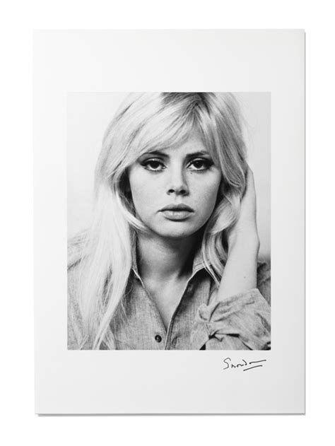 britt ekland long layered hairstyles m 225 s de 25 ideas incre 237 bles sobre britt ekland en pinterest
