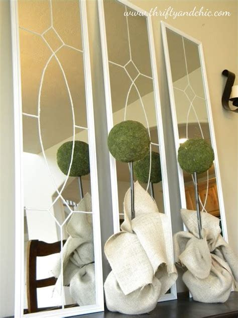 reflecting ideas with functional and decorative mirrors 5 diy mirror projects reflect a larger space awesome