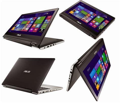Asus Tp300la Touch Convertible Laptop Intel I5 5200u c蘯ァn t豌 v蘯 n mua laptop