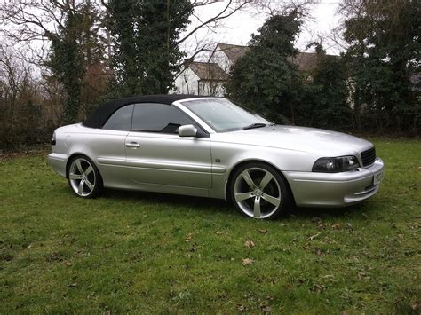 dpbayly  volvo clt convertible ds photo gallery  cardomain