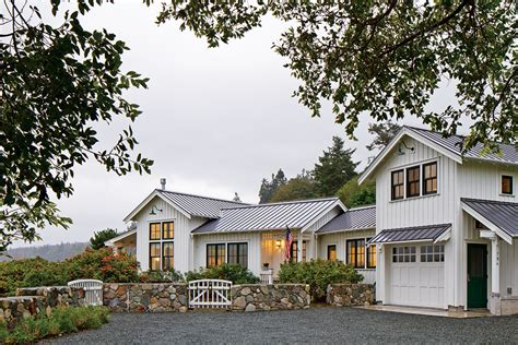 Classic Cottage | classic cottage on whidbey island the cottage journal