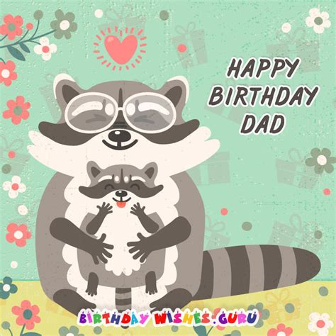 Happy Birthday Cards For Dads Original Birthday Wishes For Your Father Happy Birthday Dad