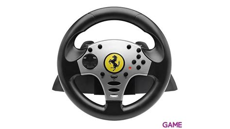 volante thrustmaster volante thrustmaster universal challenge multi
