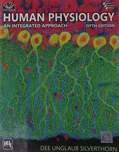 human physiology an integrated approach 8th edition books ebook human physiology an integrated approach 5th edition