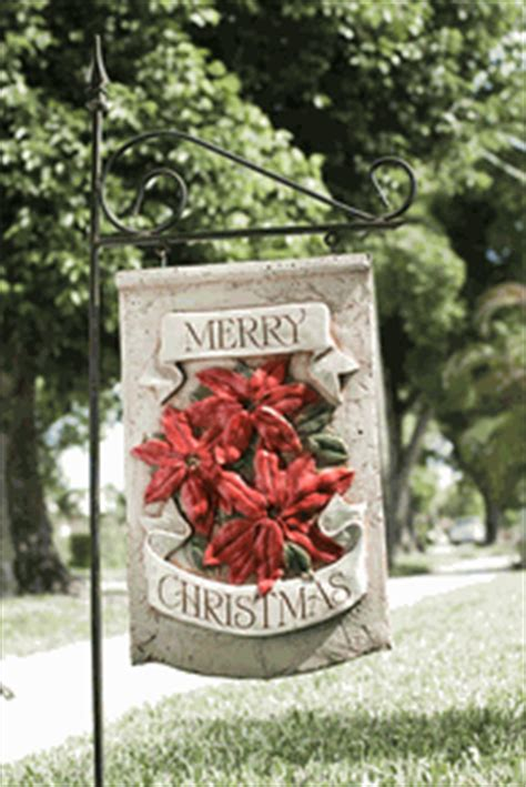 holiday merry christmas outdoor hanging yard sign