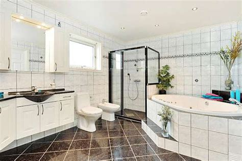big bathroom inspiration for a big bathroom home improvement