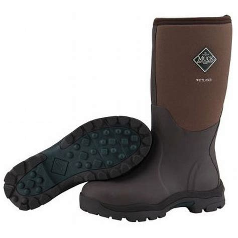 womans muck boots muck boots s wetland field boot wmt998k