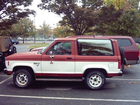 electronic toll collection 1991 ford bronco auto manual service manual electronic stability control 1991 ford bronco windshield wipe control service