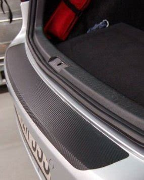 rubber st clubs buy ford focus mk1 estate sport performance rear bumper in