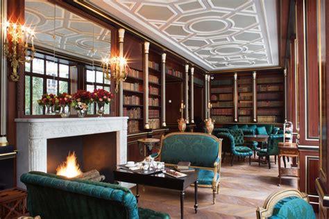 jacques garcias  lavish hotel designs galerie