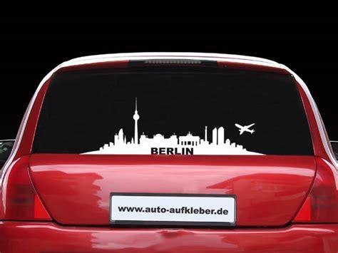 Aufkleber Auto New York by Autoaufkleber Skyline Autoaufkleber Von Auto Aufkleber De