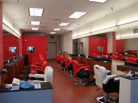 meaning  symbolism   word barbershopbeauty