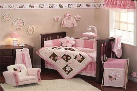 id馥s d馗o chambre fille chambre de bebe fille ide chambre bb fille decoration