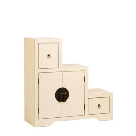 Step Cabinet by Anji 2 Step Storage Cabinet In