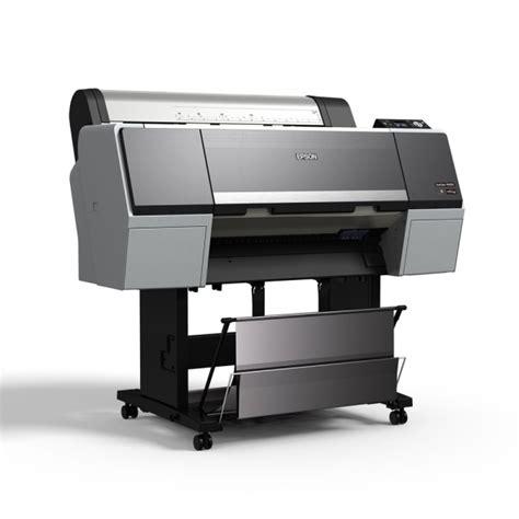 epson surecolor 174 p6000 24 quot wide format inkjet printer