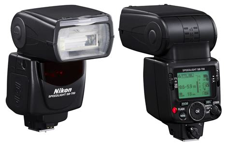 tutorial flash nikon sb 700 nikon sb 700 af speedlight specifications and opinions